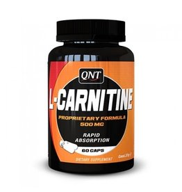 QNT L-carnitine (500 mg)