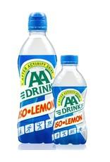 AA drink Iso Lemon