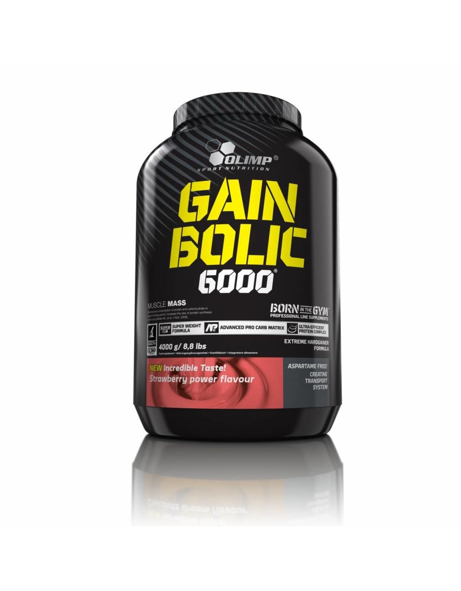 Olimp Nutrition Gain Bolic 6000