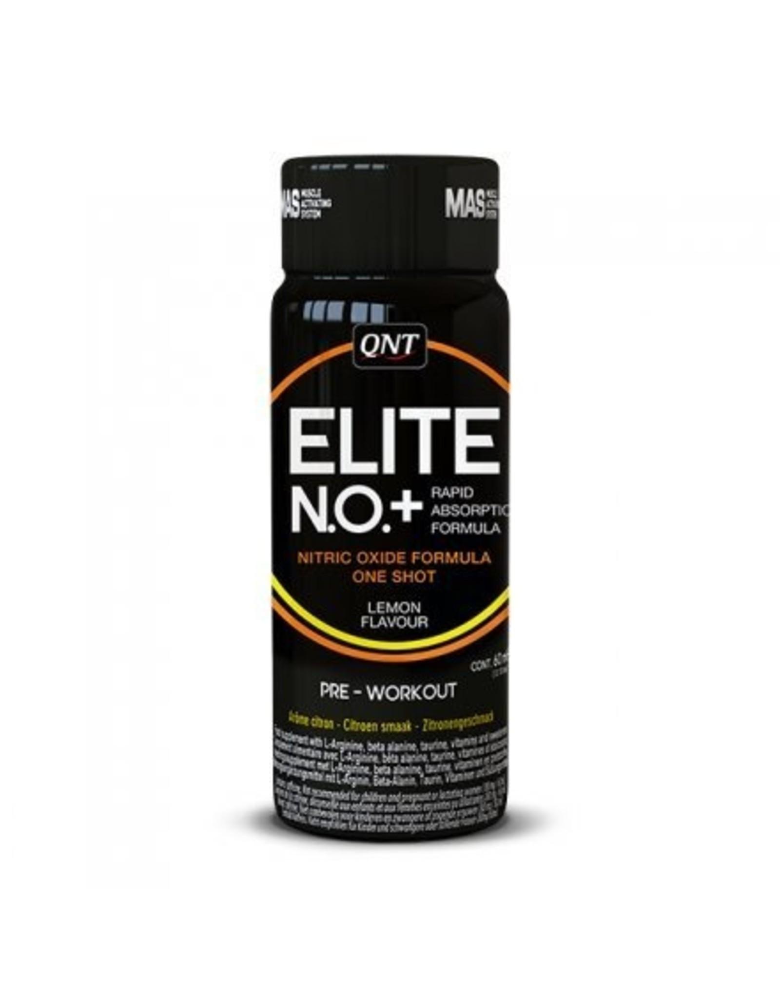 QNT NO+ Elite Shot