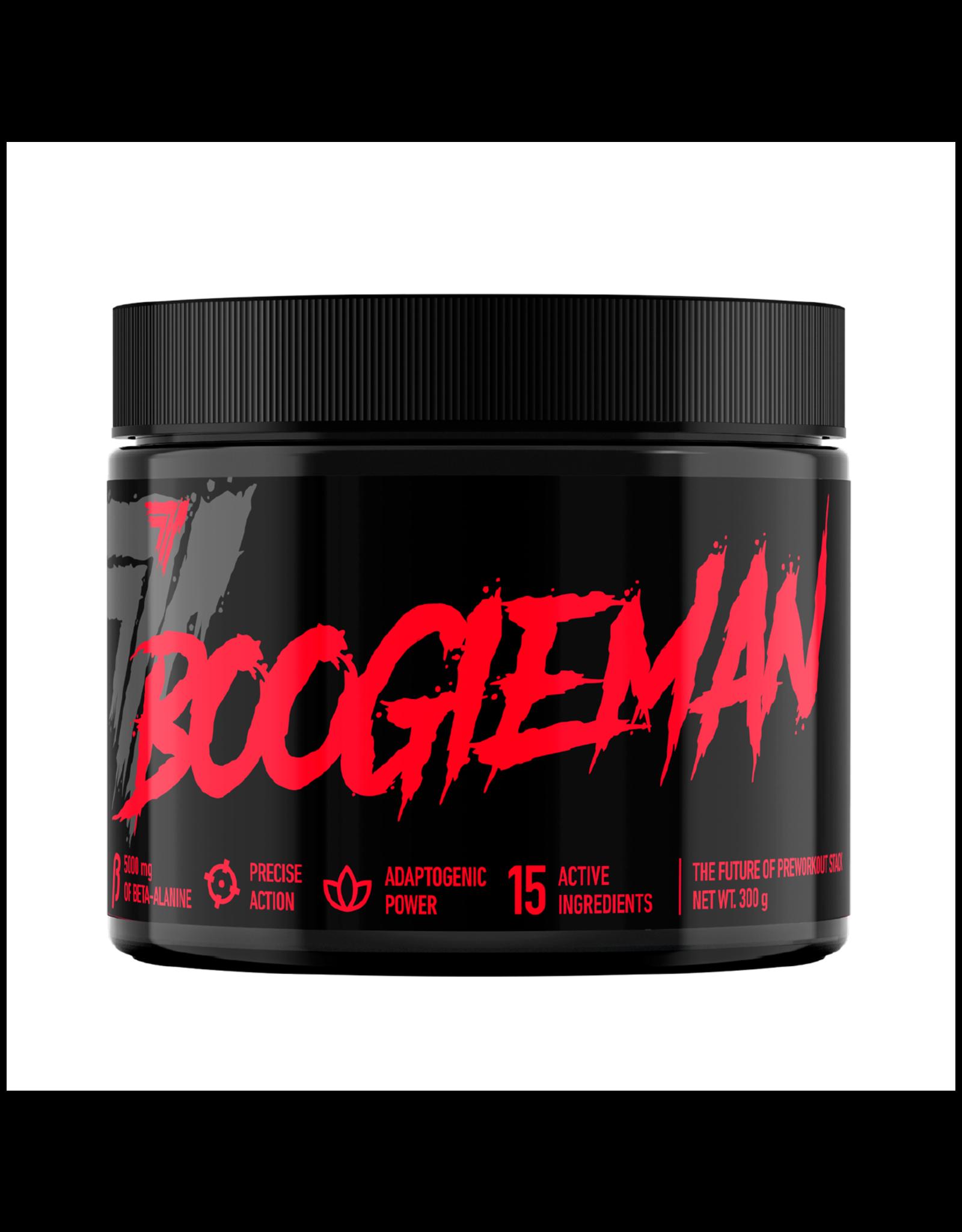 TREC NUTRITION Boogieman pre-workout