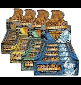 Grenade Carb Killa Protein doos (12x60g)