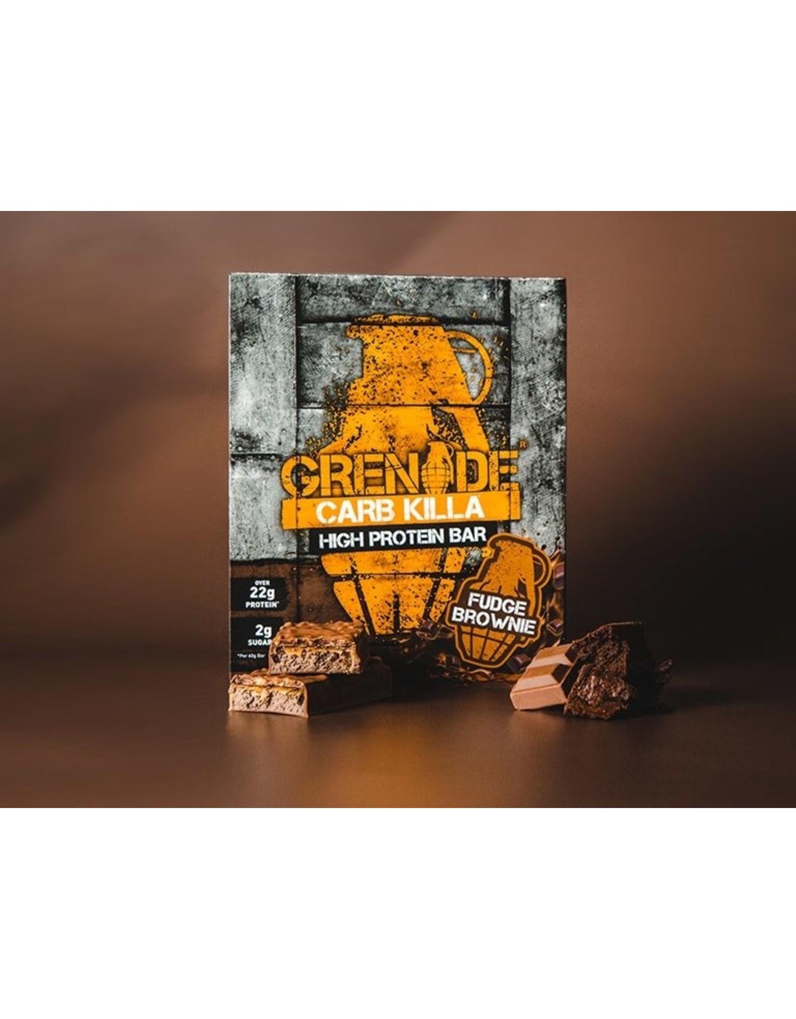 Grenade Carb Killa Protein doos