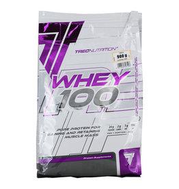 TREC NUTRITION Whey 100 (zip bag)