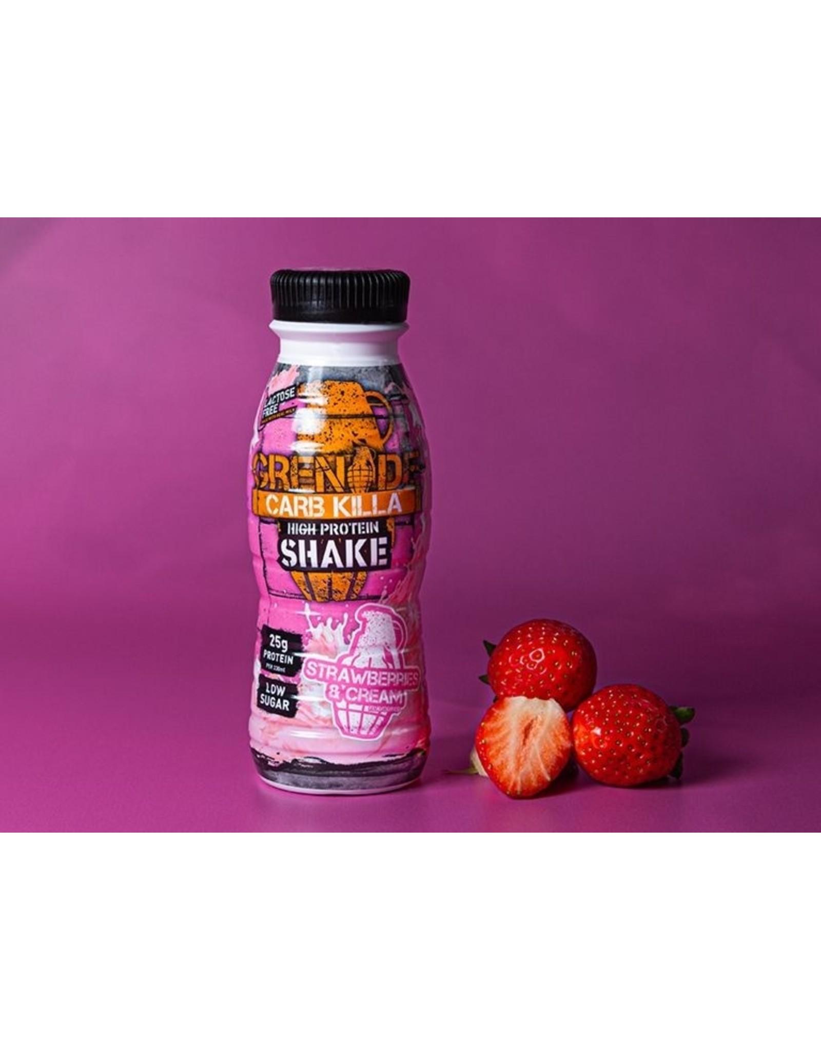 Grenade Carb Killa Protein Shake