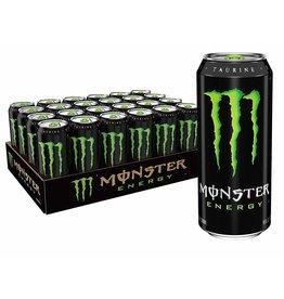 MONSTER Energy (24 x 50cl)