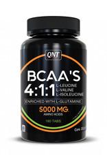 QNT BCAA 4:1:1 + L-Glutamine