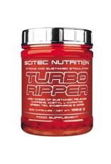 SCITEC NUTRITION Turbo Ripper