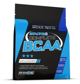 STACKER 2 Complete BCAA