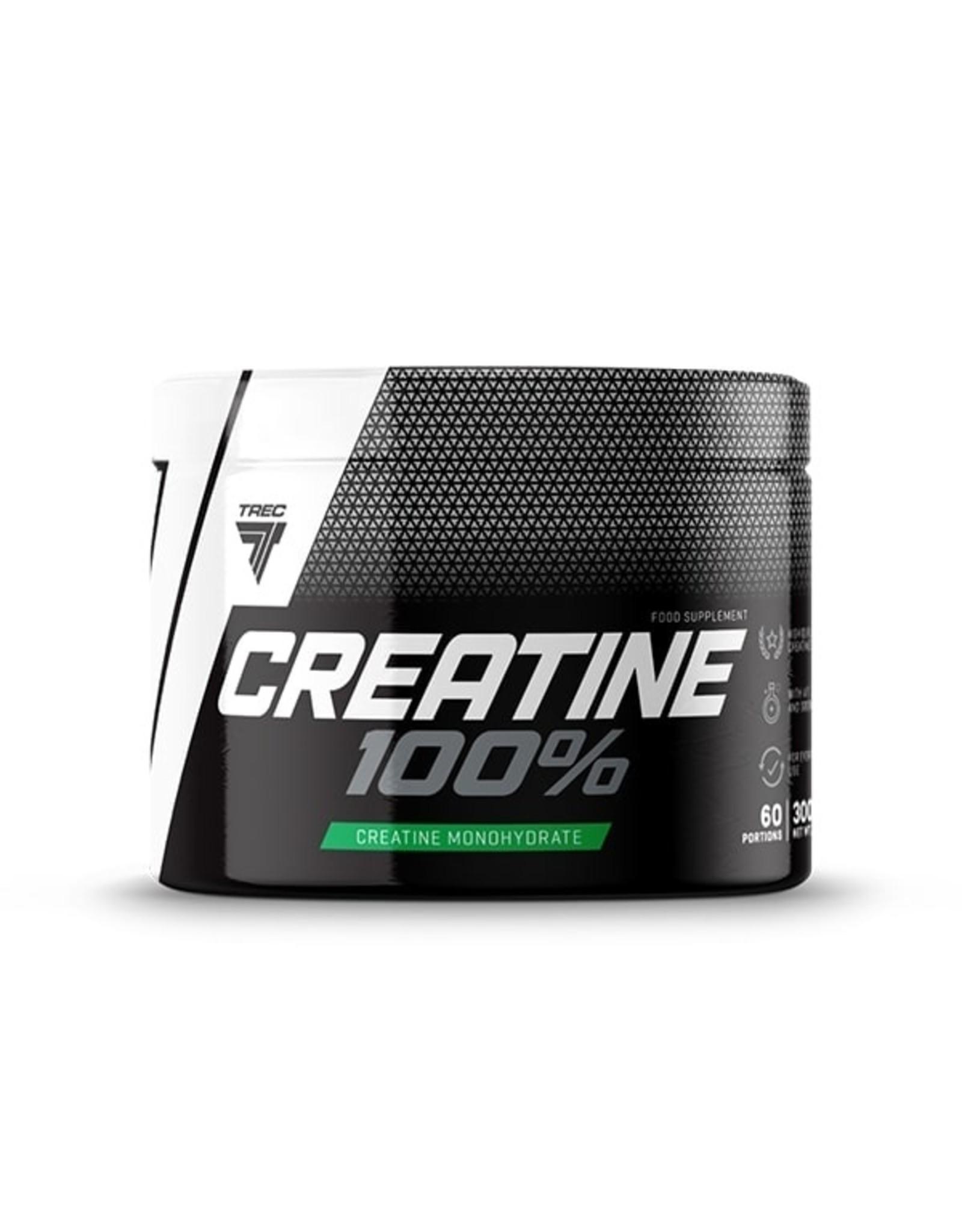 TREC NUTRITION Creatine 100%