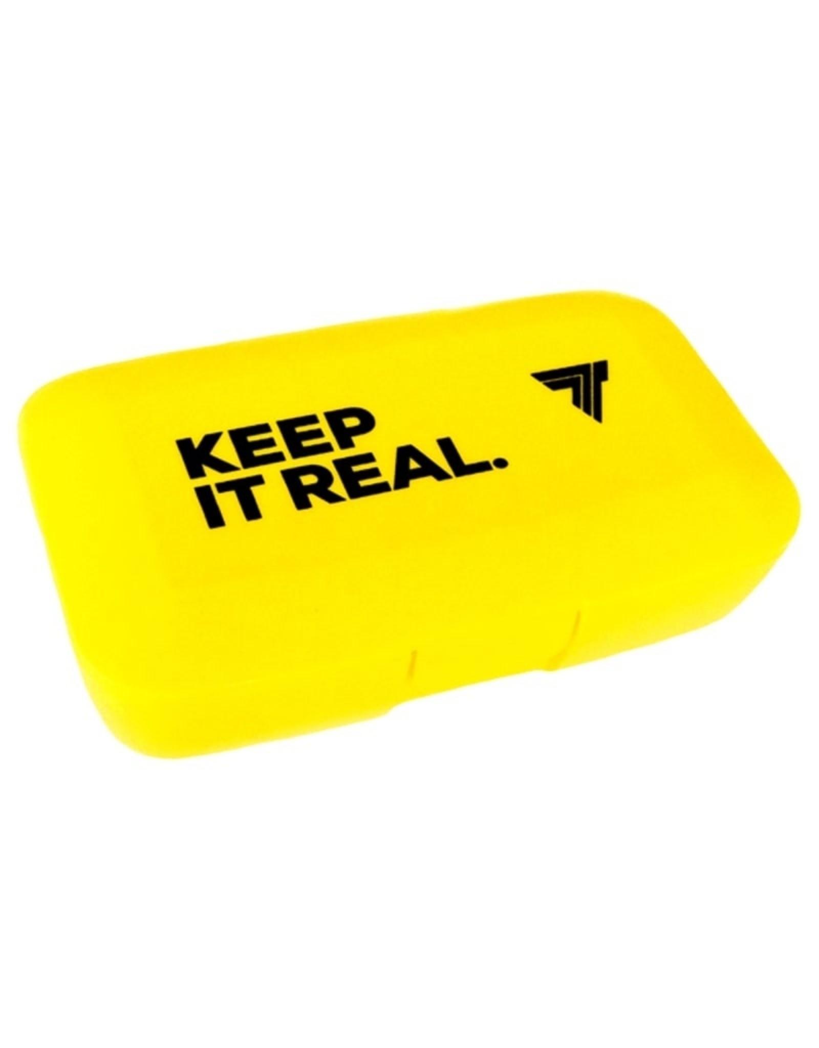 TREC NUTRITION Pill box
