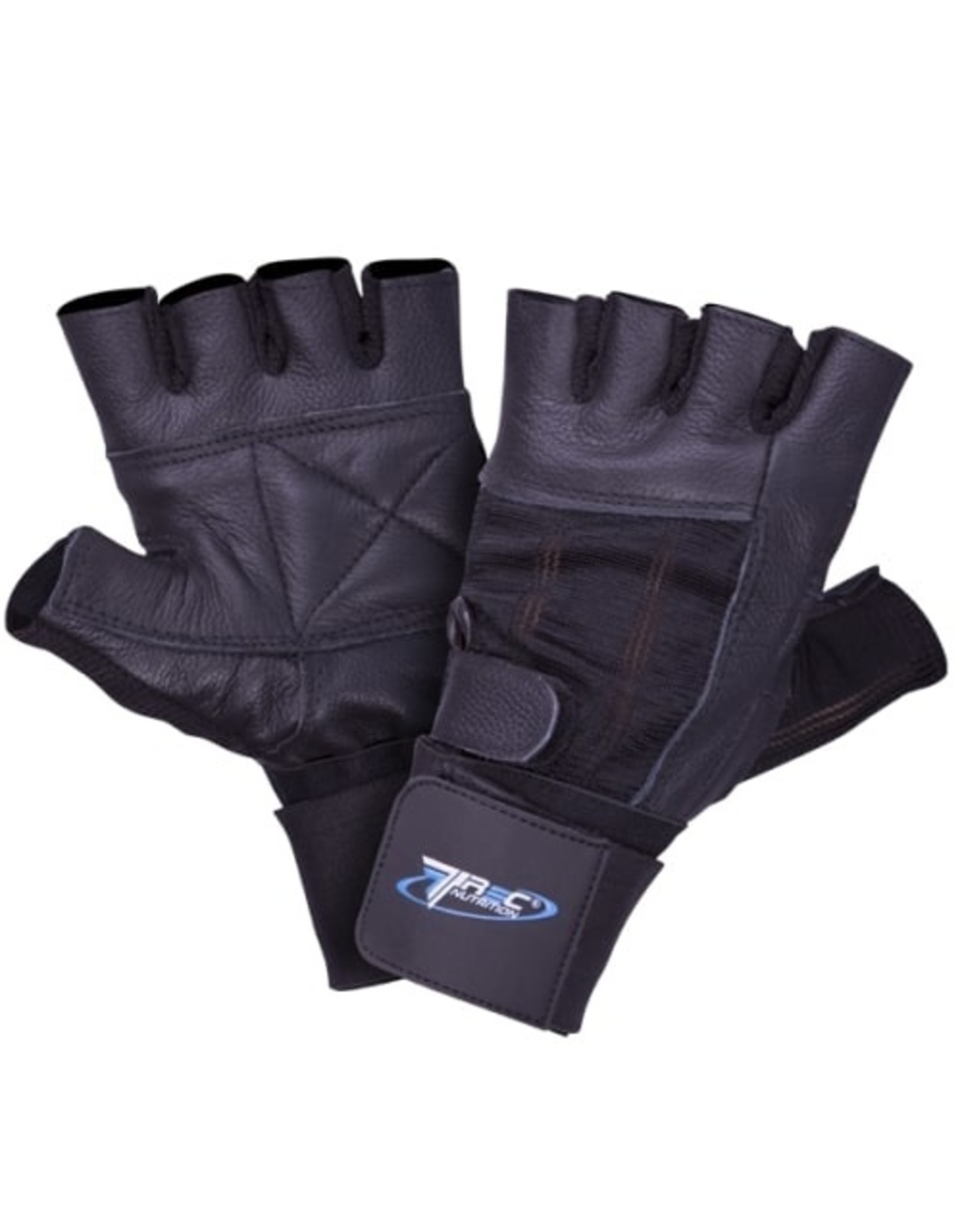 TREC NUTRITION Classic gloves - Stripe black