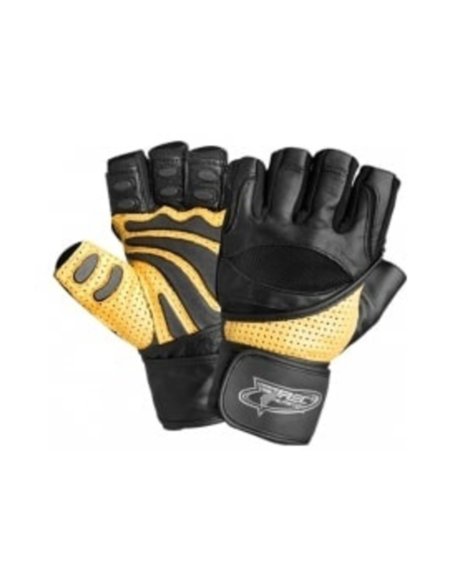 TREC NUTRITION Wrist wrap gloves - Power max