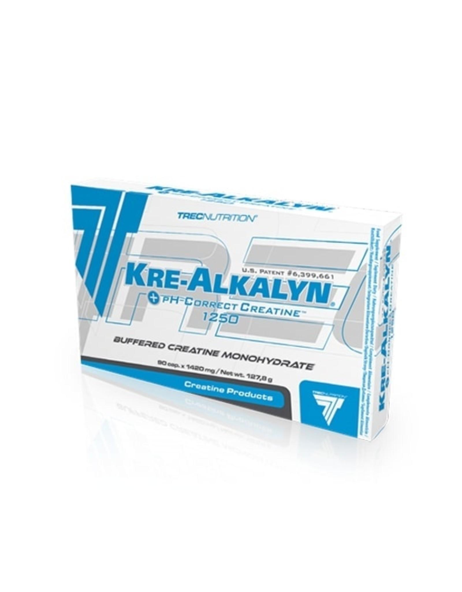 TREC NUTRITION Kre-Alkalyn - King Size