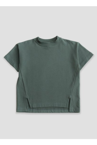 Sweat Tee - Forest