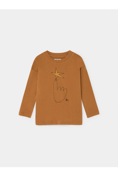The Northstar Long Sleeve T-Shirt
