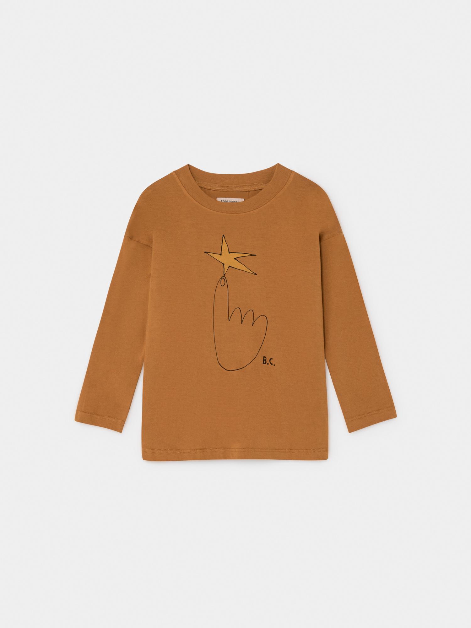 The Northstar Long Sleeve T-Shirt-1