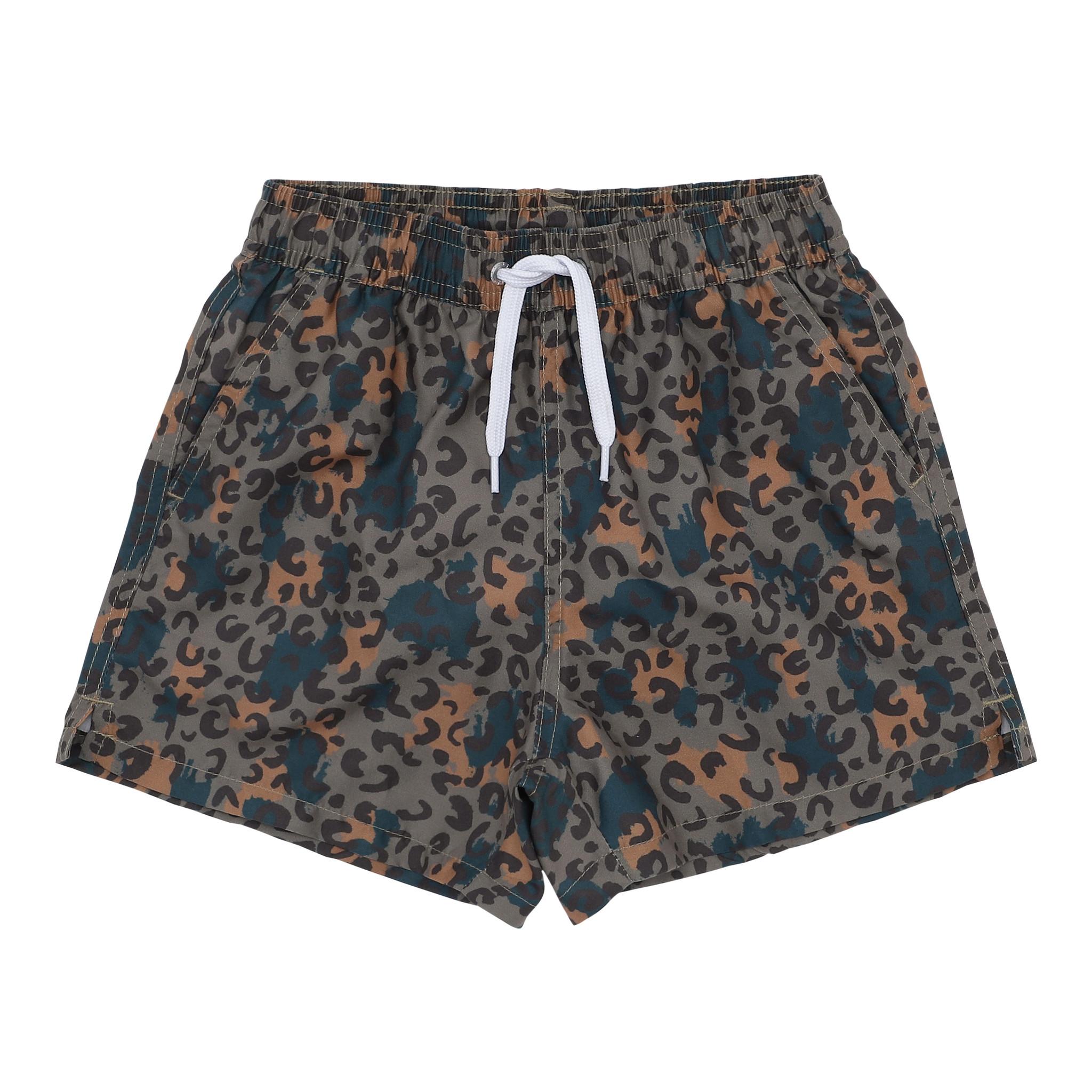 Dandy Swim Pants-1