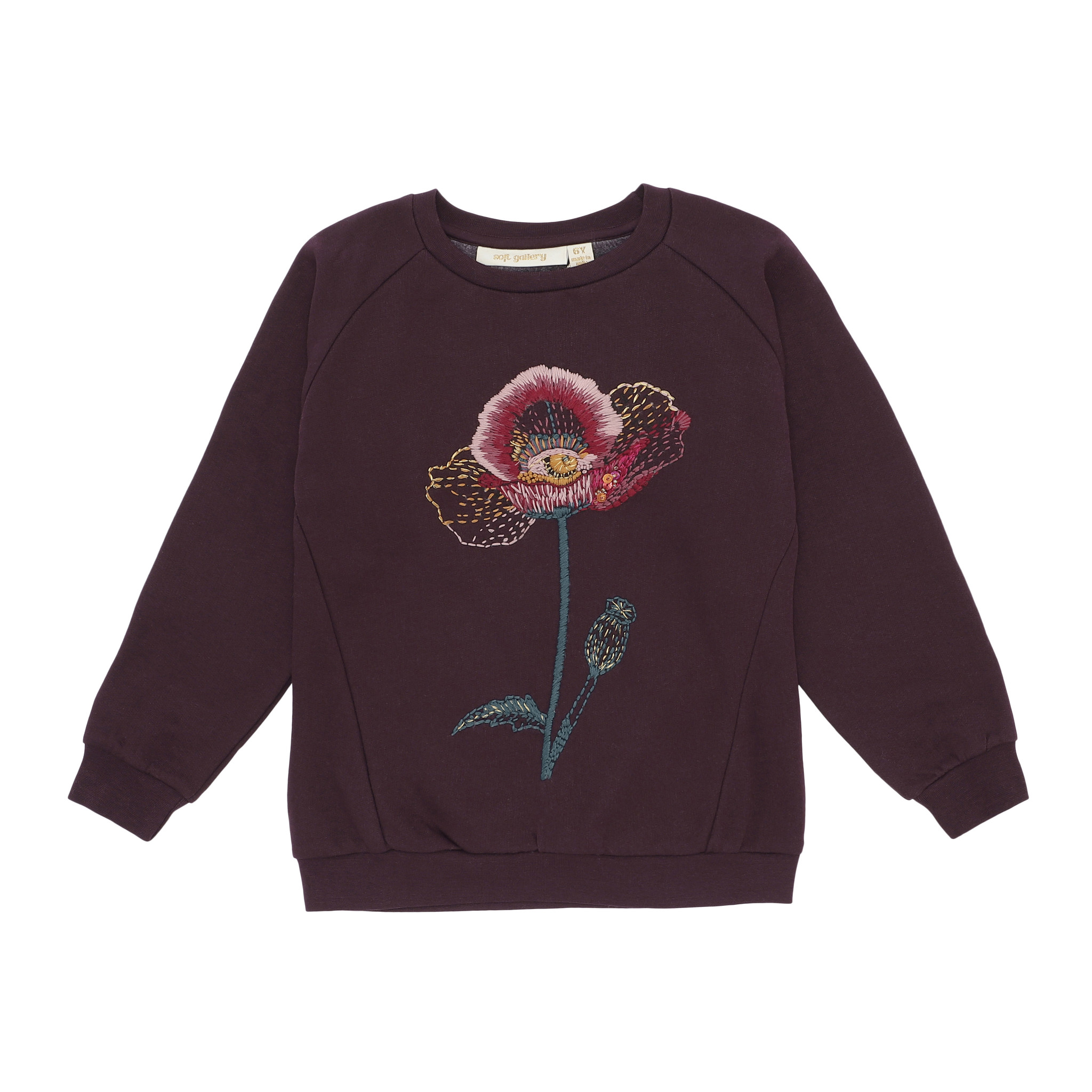 Babs Sweatshirt-1
