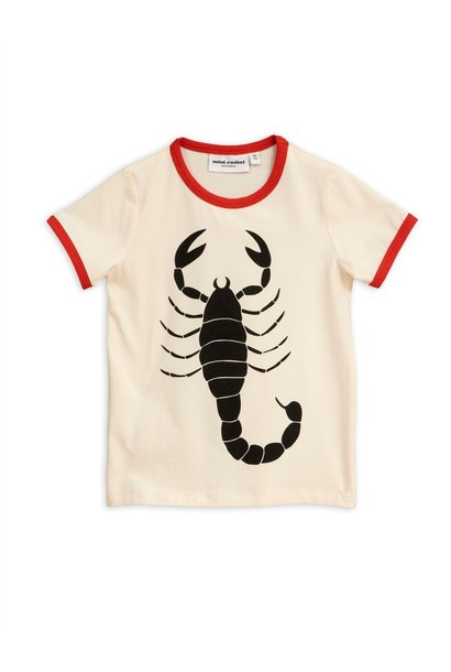 Scorpio short sleeve T-shirt