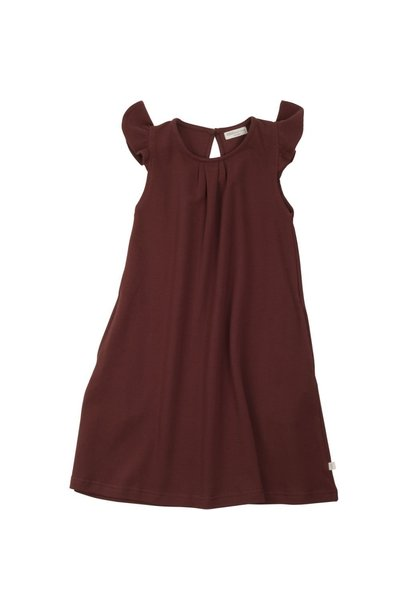 Estelle sleeveless Dress