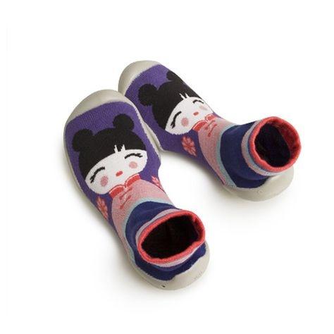Pantoffels - Mei-1