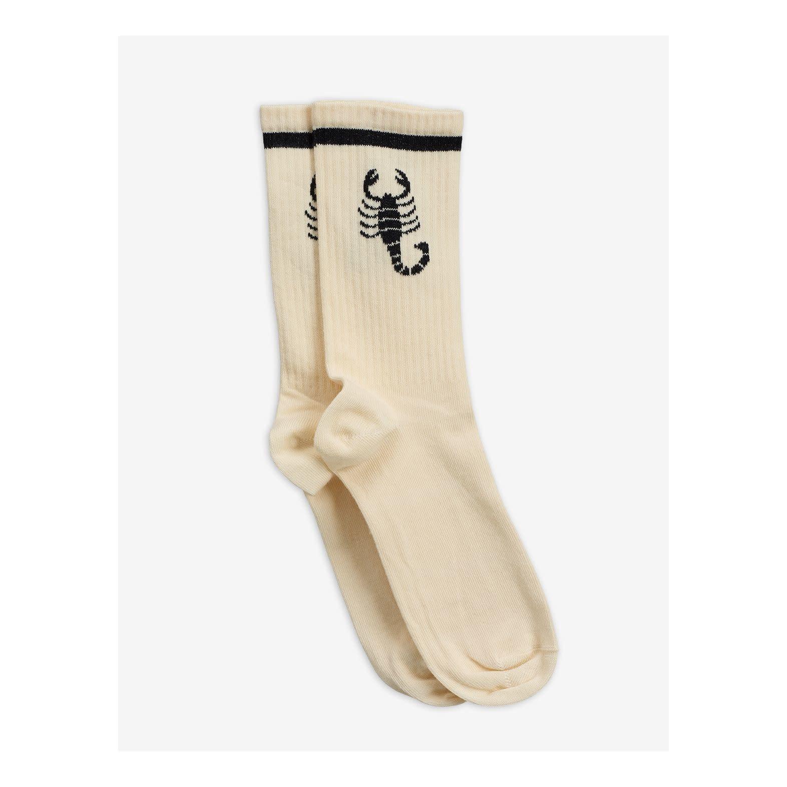 Scorpio socks-1