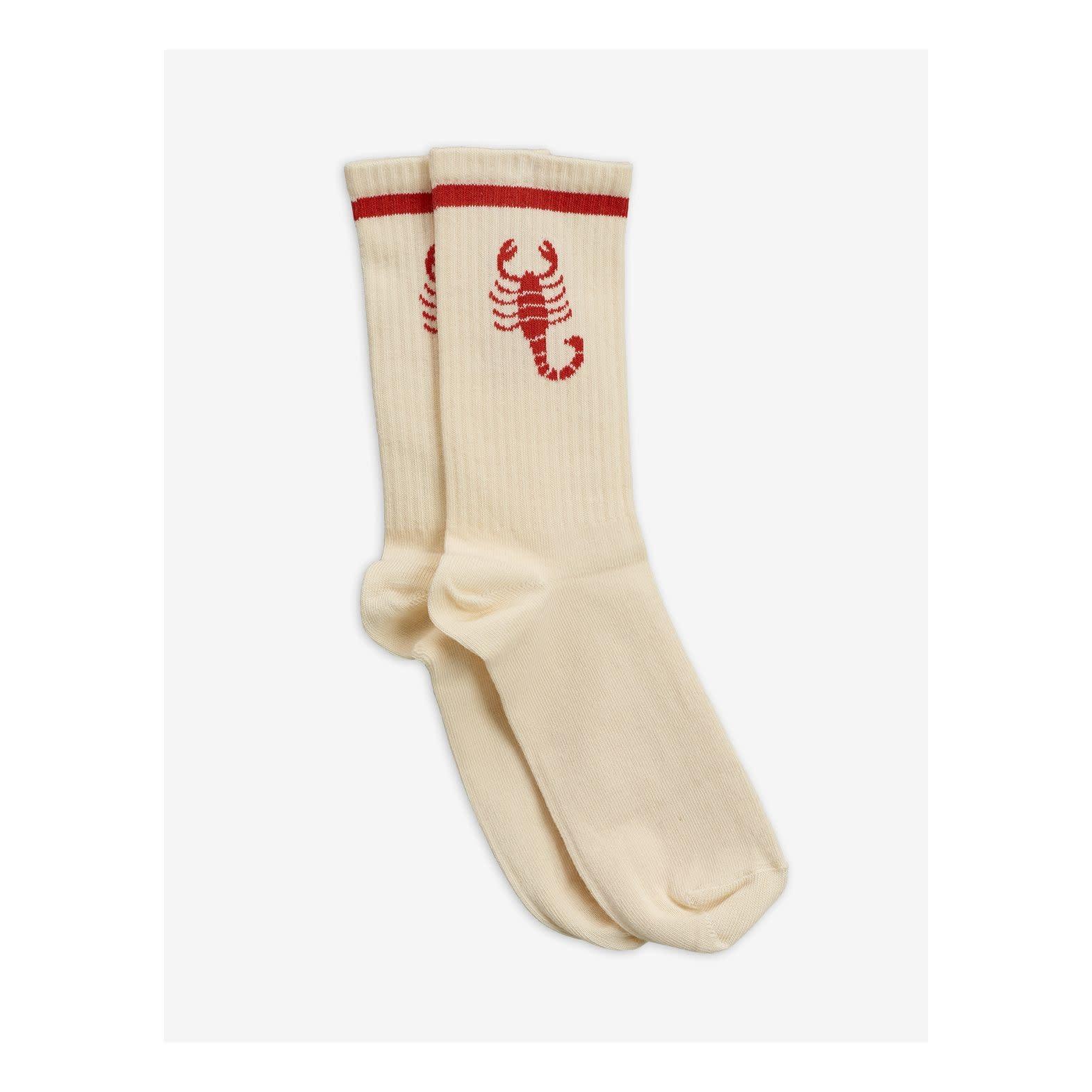 Scorpio socks-2