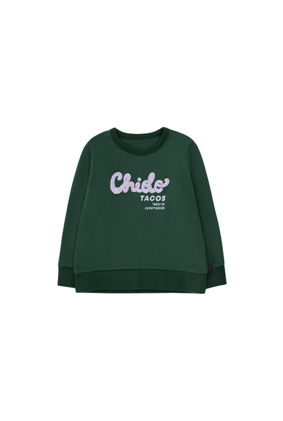 CHIDO SWEATSHIRT