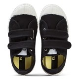 STAR MASTER KID VELCRO BLACK-4
