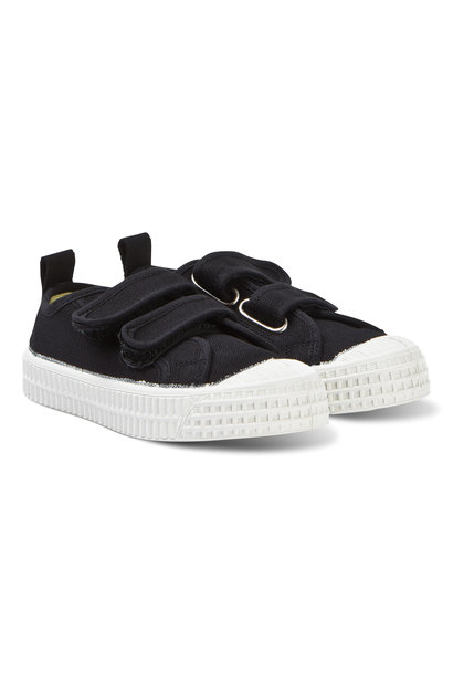 STAR MASTER KID VELCRO BLACK