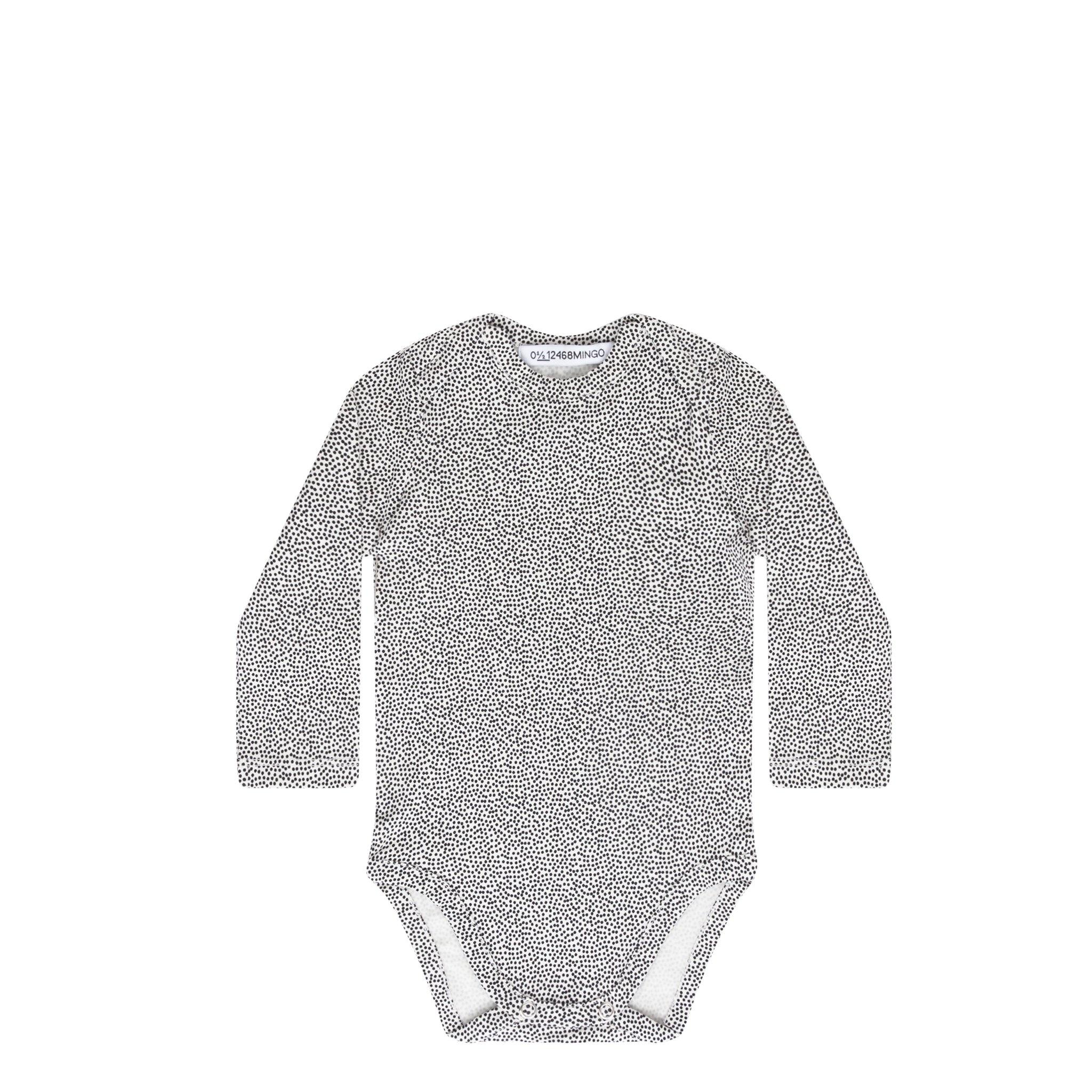 Bodysuit - Dots-1