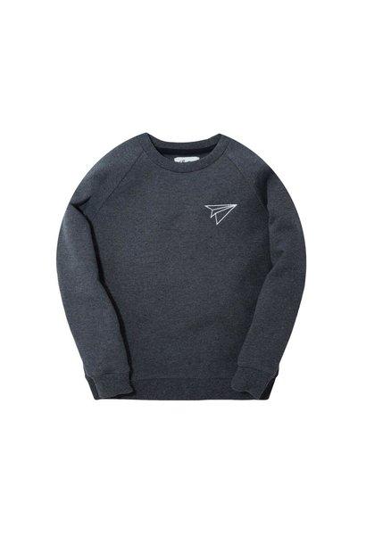 Lil' Boo Paperplane Sweatshirt