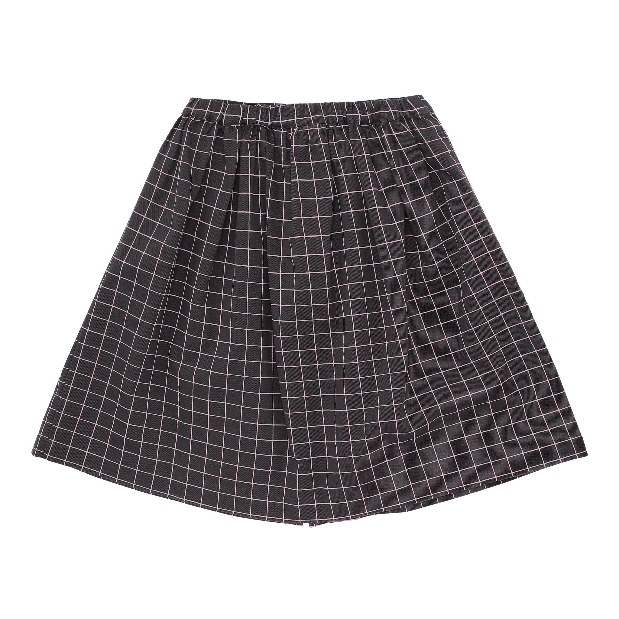 Dixie Skirt Peat-2