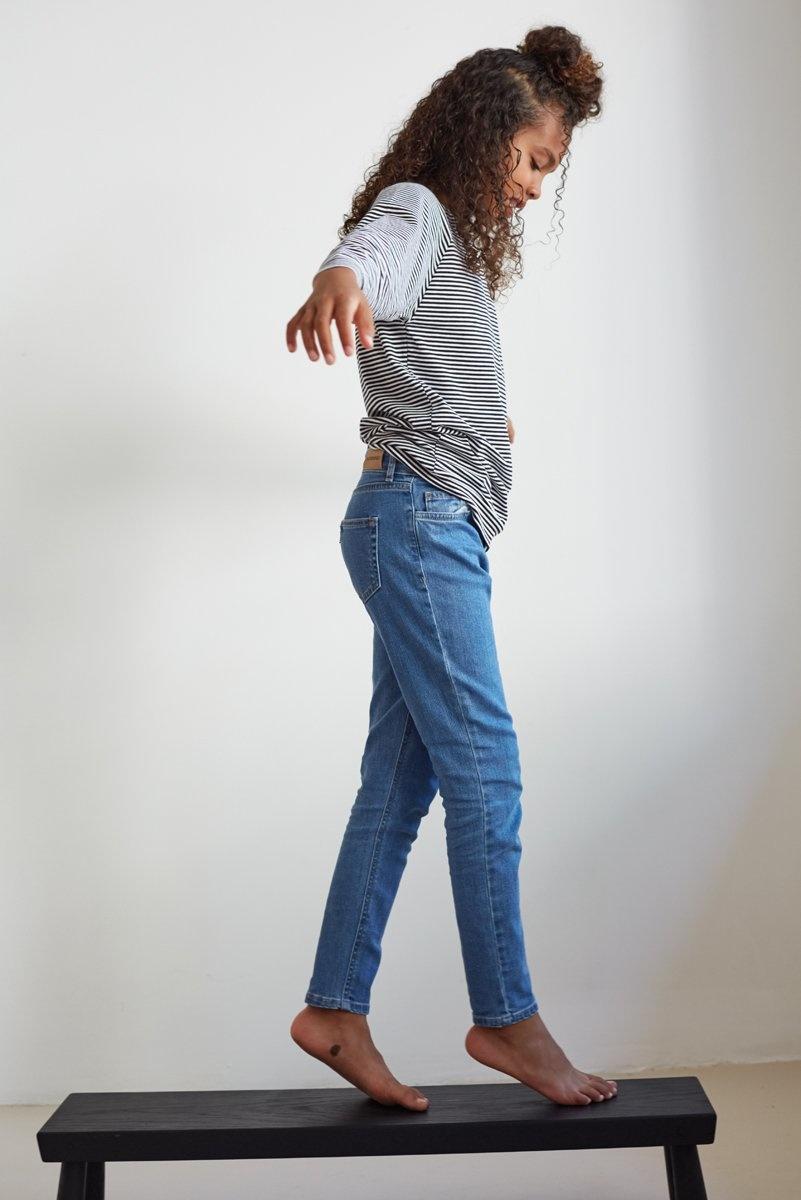 Long sleeve T-shirt Stripes-3