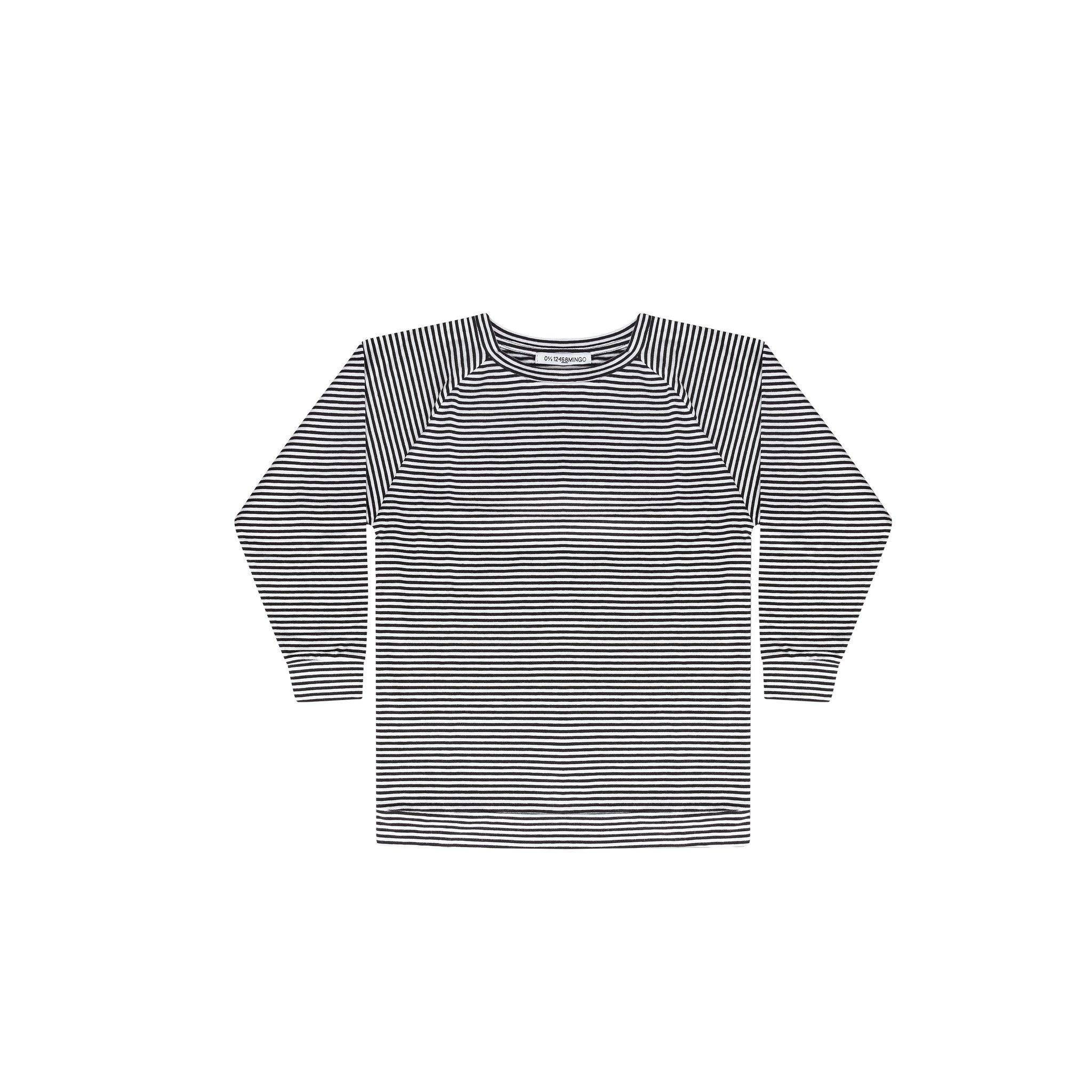 Long sleeve T-shirt Stripes-1