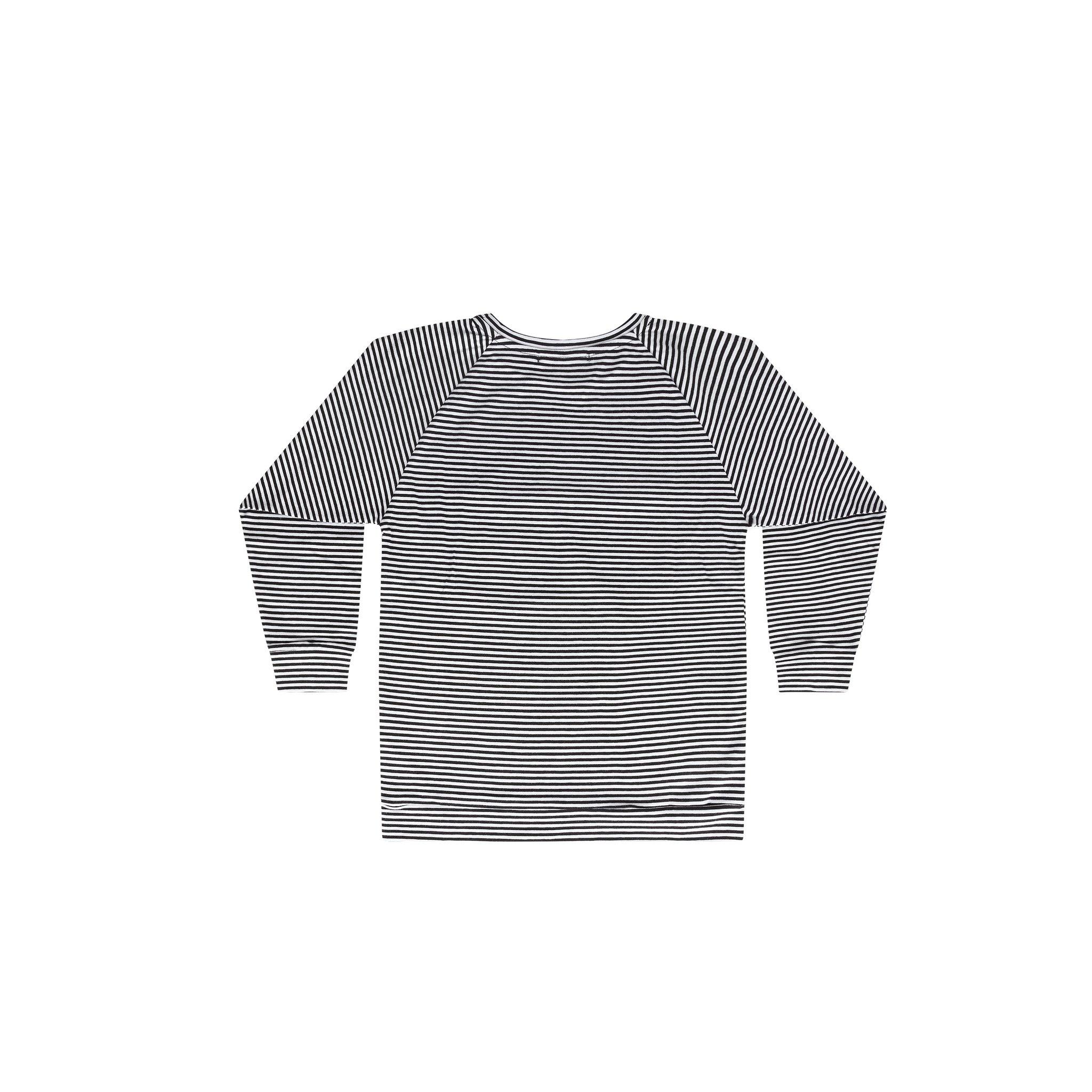 Long sleeve T-shirt Stripes-2