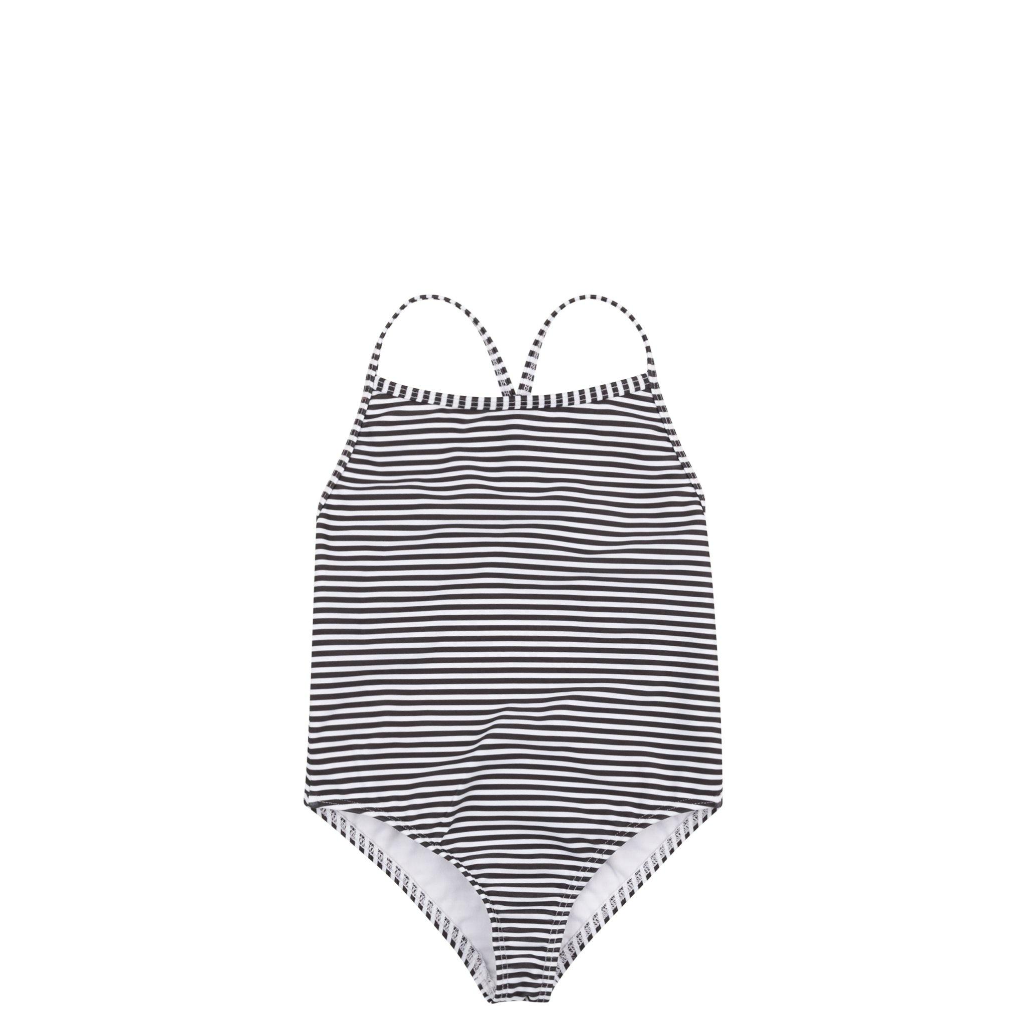 Bathing suit Stripes-1