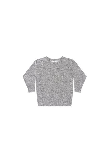 Long sleeve T-shirt Dots