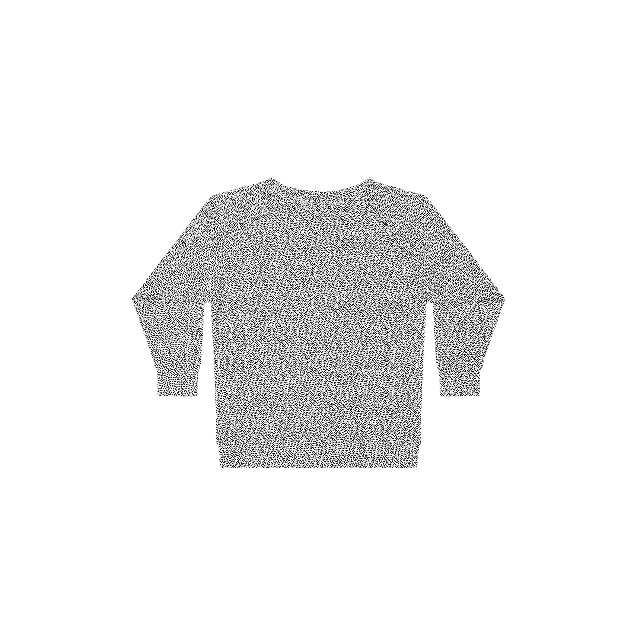 Long sleeve T-shirt Dots-2