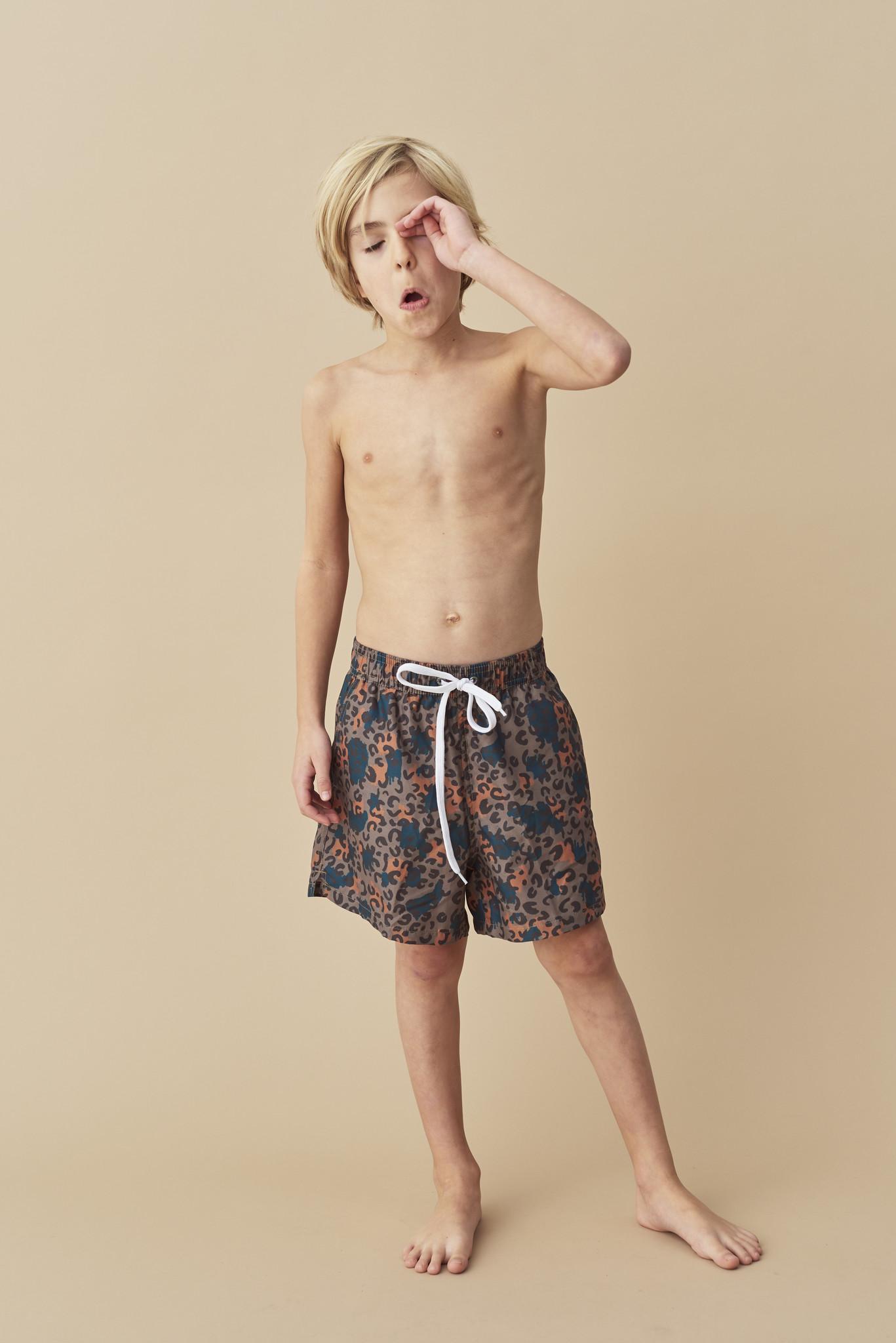 Dandy Swim Pants-2