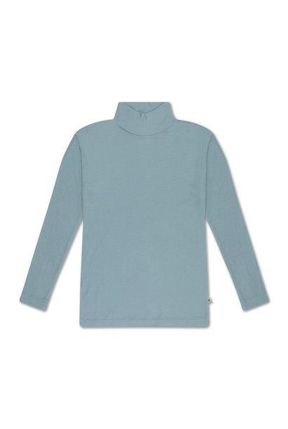 Turtle neck - Sea Greenish