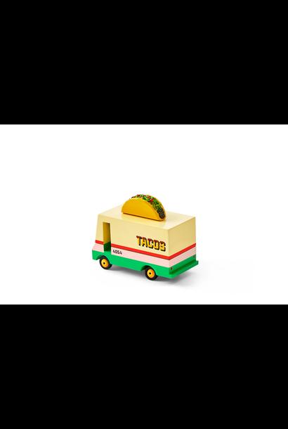 Candyvans - Taco Van