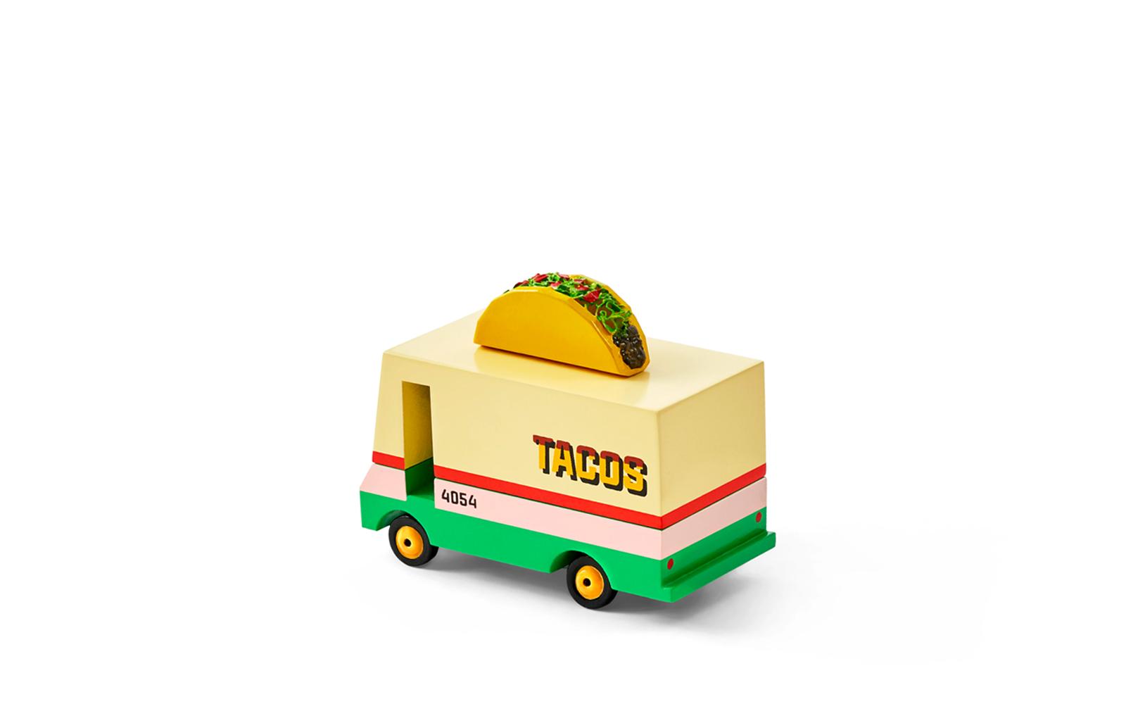 Candyvans - Taco Van-1