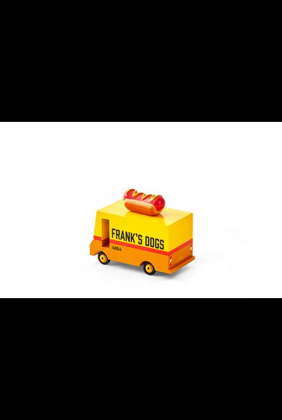 Candyvans - Hot Dog Van