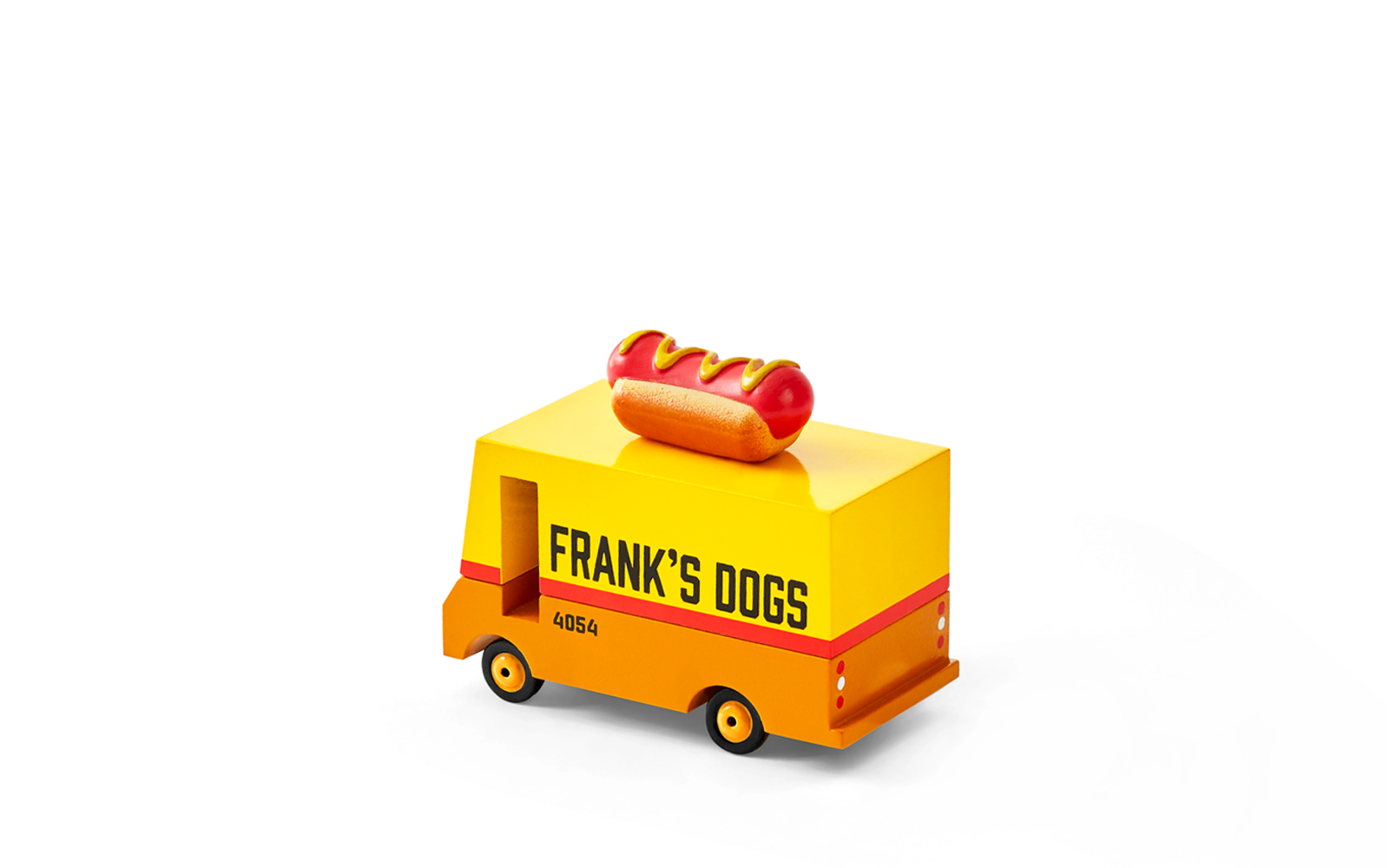 Candyvans - Hot Dog Van-1