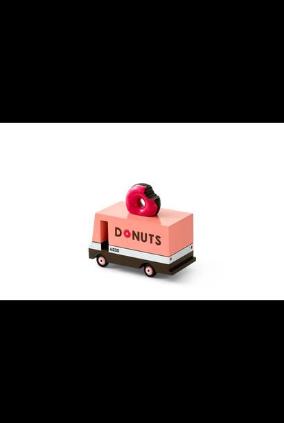 Candyvans - Donut Van