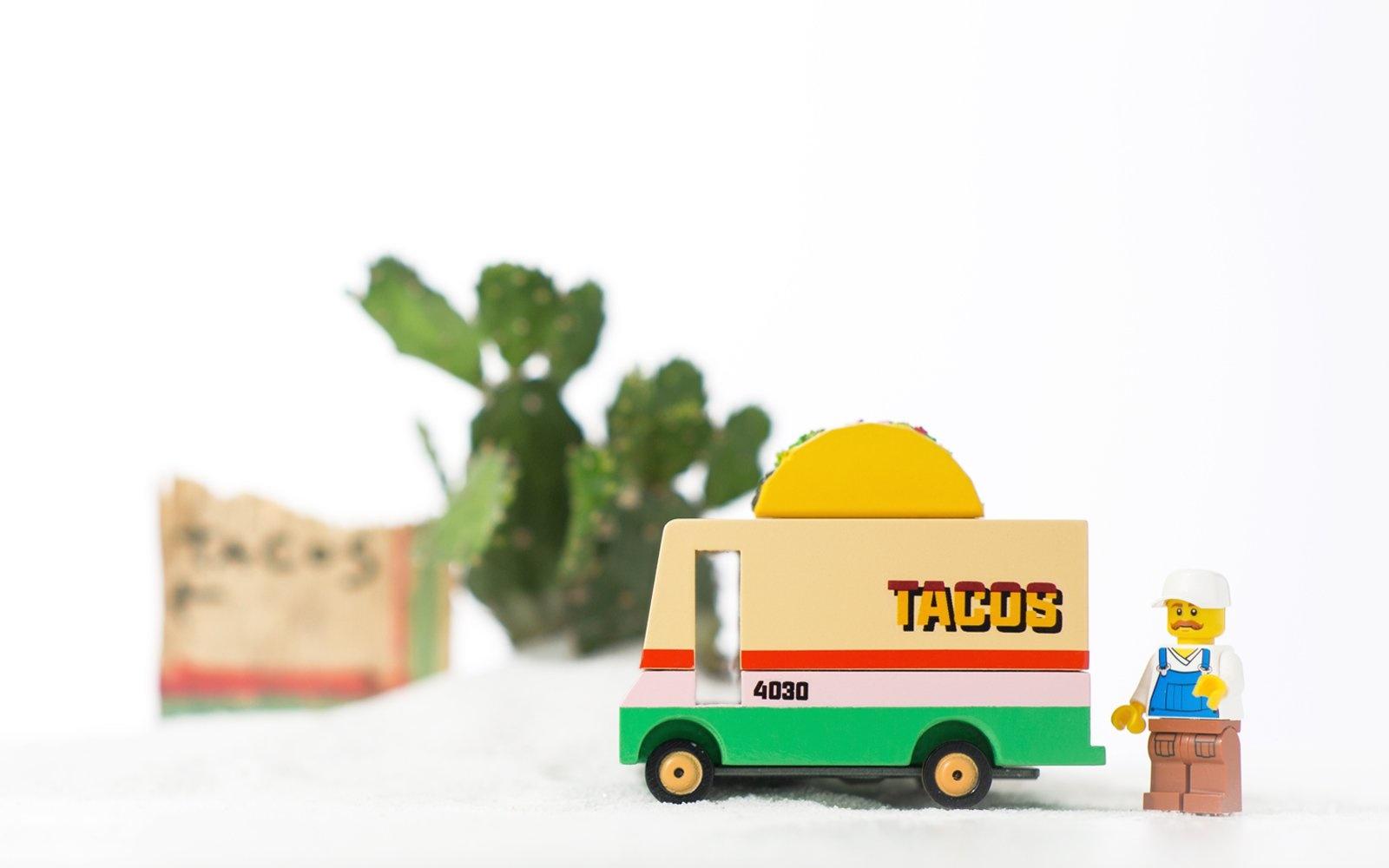 Candyvans - Taco Van-3