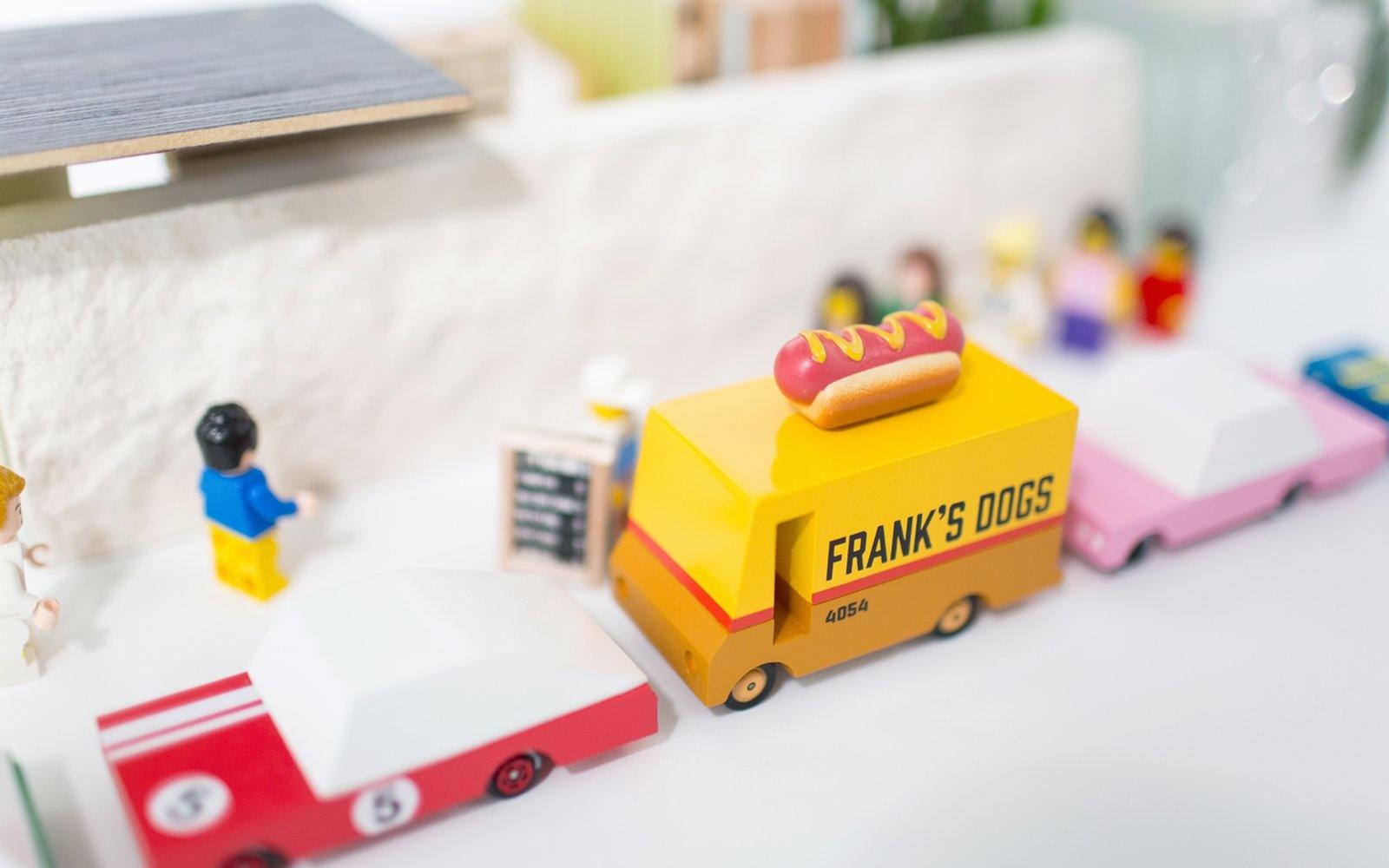 Candyvans - Hot Dog Van-2