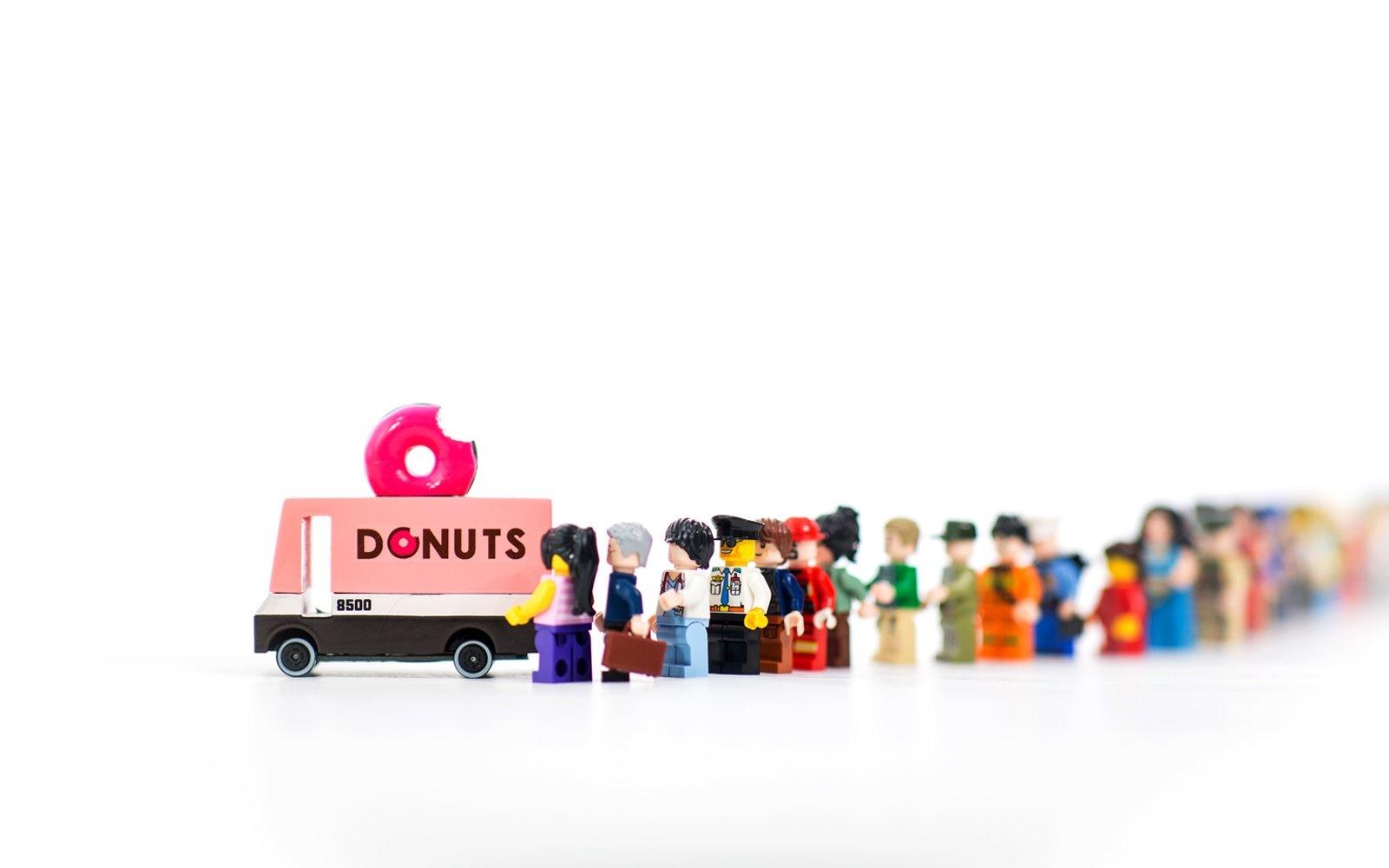 Candyvans - Donut Van-2
